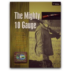 Ballistic Product The Mighty 10 Gauge