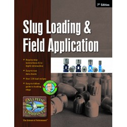Ballistic Product Slug Loading Manual 7th