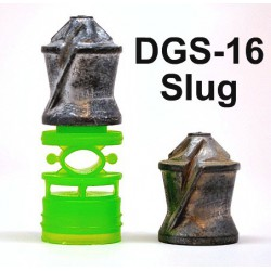 DGS Slug 16 Ga 1 oz