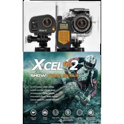 XCEL Action Sport HD2 Video Camera Hunter