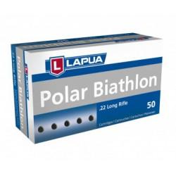 Lapua Polar Biathlon 22 lr