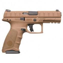 Beretta APX Tac FDE 9mmx19