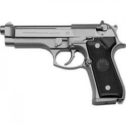 Beretta 92 FS 9mmx19 Stainless