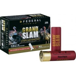 Federal Turkey Grand Slam...