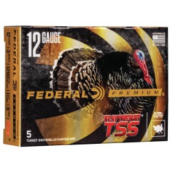 Federal Turkey TSS 12 Ga 3'' 7