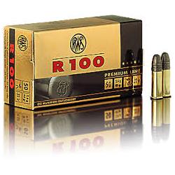 RWS R100 22 lr