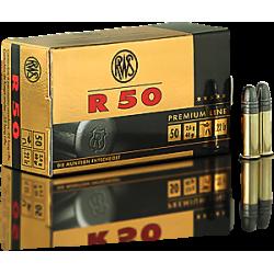 RWS R50 22 lr