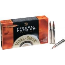 Federal Premium 7mm-08 Rem...