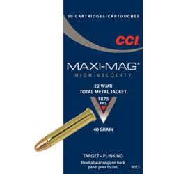 CCI Maxi Mag 22 Win Mag...