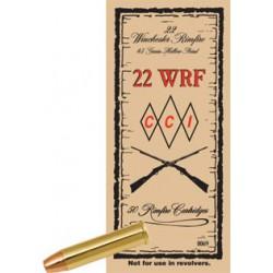 CCI 22 Winchester Rimfire...