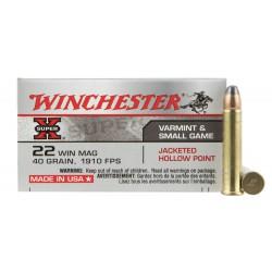 Winchester Super X 22 Win...