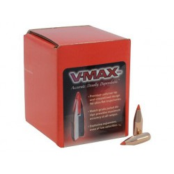 Hornady Bullet V-Max .224 40gr
