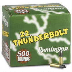 Remington 22 LR 40 Gr...
