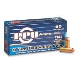 Prvi Partizan 9mm Browning...