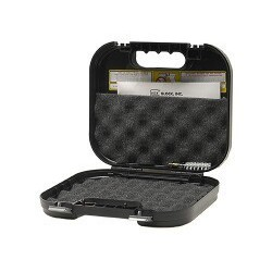 Glock Pistol Case with lock