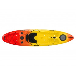 Perception Pescador Angler Kayak 10 foot - SUNSET