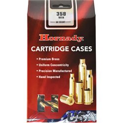 Hornady cases 6.5 PRC Qty 50