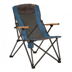 Eureka chaise de camp