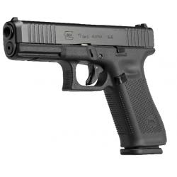 Glock 17 Gen 5 MOS 9mmx19