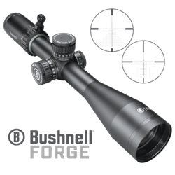 Bushnell FORGE Rifelscope - 4.5 - 27 x 50mm