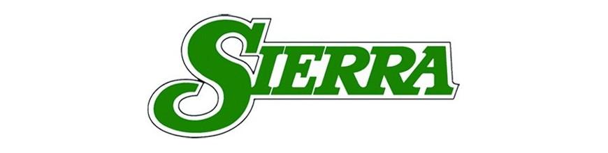 Sierra Pistol Bullets