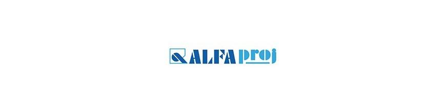 Alfa Project revolver
