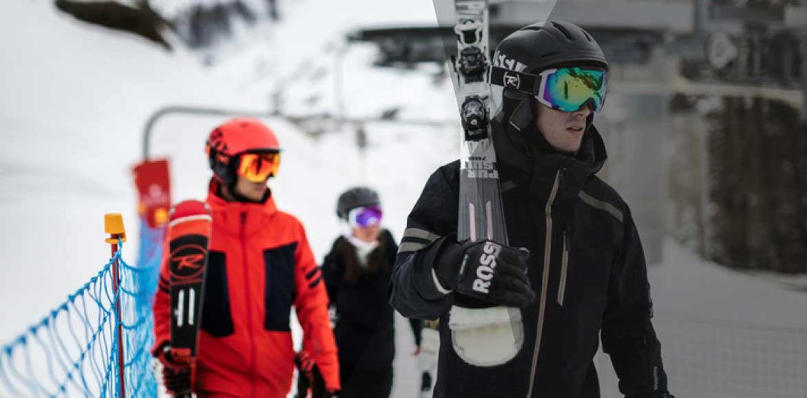 Ski - Sporteque